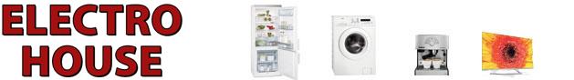 Electroménager à Enghien-Huishoudelijke apparaten te Edingen